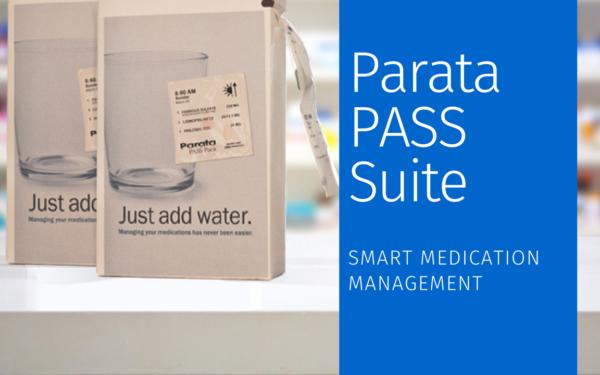Parata PASS Solution Suite